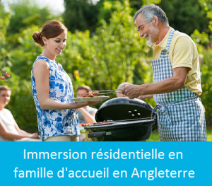immersion residentielle d'anglais en angleterre