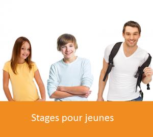stages de langues pour jeunes