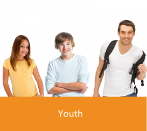 Language and remedial help programs for the youth