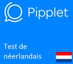 Test de néerlandais