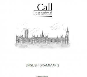 Livres de grammaire