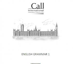 Grammar Books