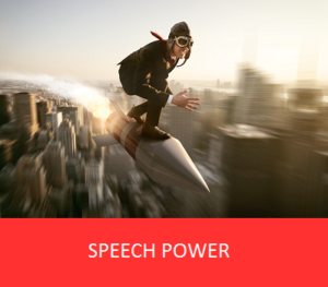 Speech Power