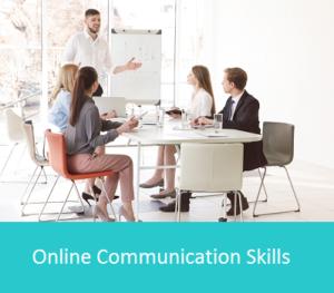 Online Communication Skills
